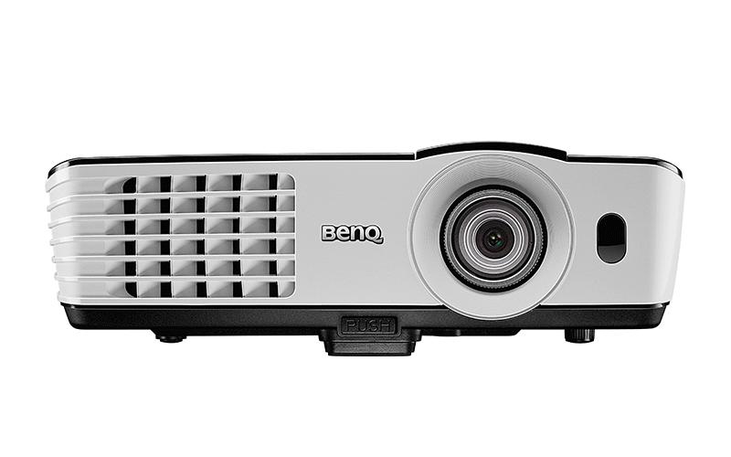 Máy chiếu BenQ MW665+ độ sáng cao trình Wireless chất lượng