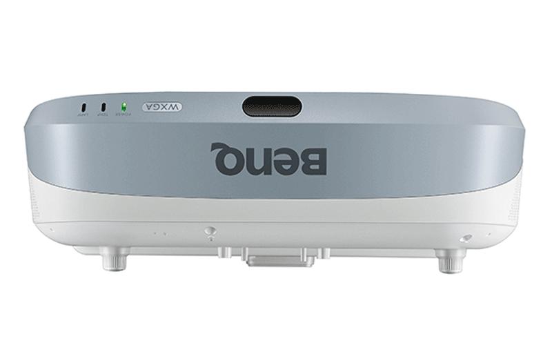 Máy chiếu BenQ MW883UST tương tác siêu gần chuyên dùng giáo dục