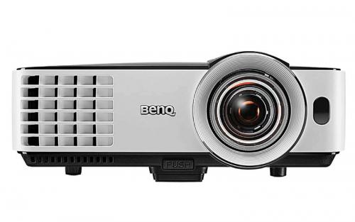 Máy chiếu Benq MX631ST độ sáng 3200lumen