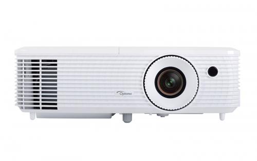Máy chiếu Optoma HD29 Darbee xem phim Full HD 3D