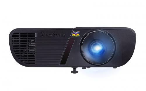 Máy chiếu ViewSonic PJD255HD chiếu phim HD 3D chất lượng cao