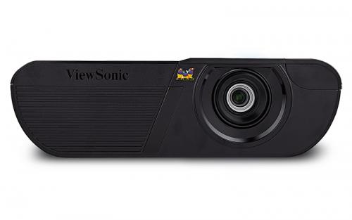 Máy chiếu ViewSonic PJD7526W chiếu phim HD 3D gia đình chất lượng
