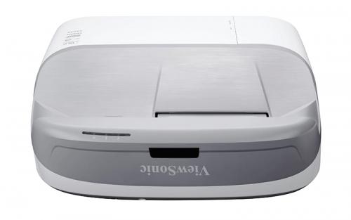 Máy chiếu ViewSonic PS750X dùng trình chiếu tương tác dạy học