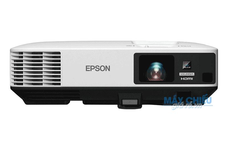 Máy chiếu EpsonEB-2165W độ sáng cao 5500 Ansilumens