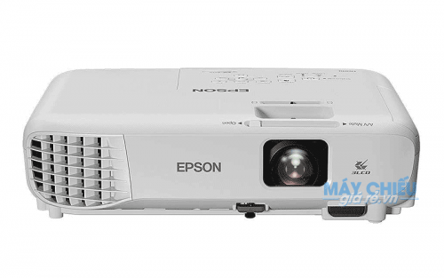 Máy chiếu Epson EB-X05 chính hãng giá rẻ nhất thị trường