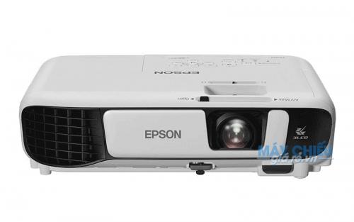 Máy chiếu Epson EB-X41 chính hãng sử dụng tốt cho phòng họp
