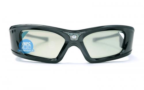 Kính 3D CineMax 2 chuyên dùng cho máy chiếu xem phim 3D