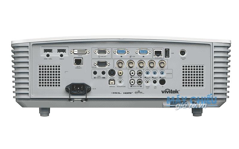 Vivitek DH3331 Full HD 1080p