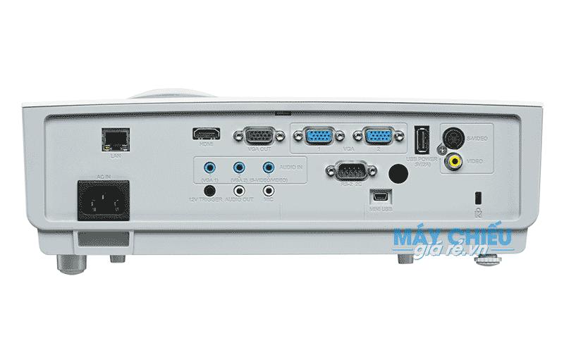 Máy chiếu Vivitek DX814 độ sáng 3800Lumens
