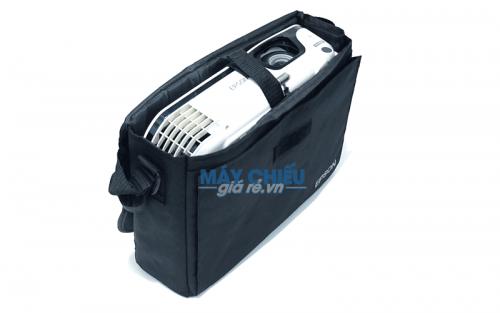 Túi xách đựng máy chiếu chống sốc Epson chính hãng