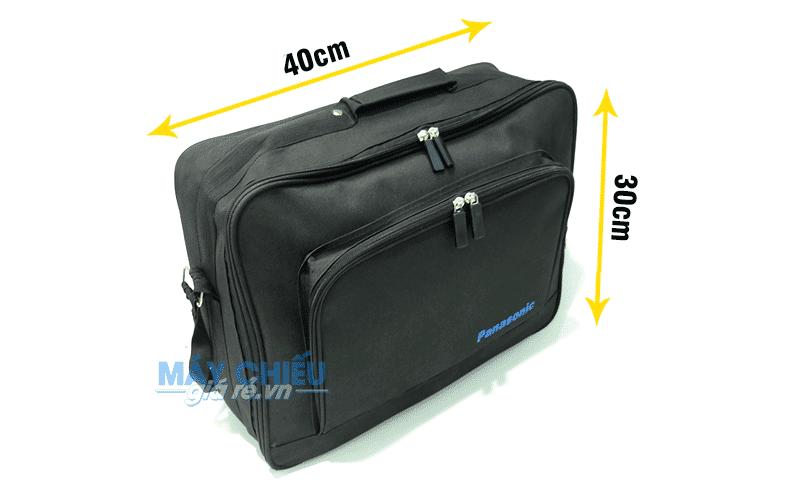 Túi xách máy chiếu Panasonic chính hãng bảo hành 12 tháng