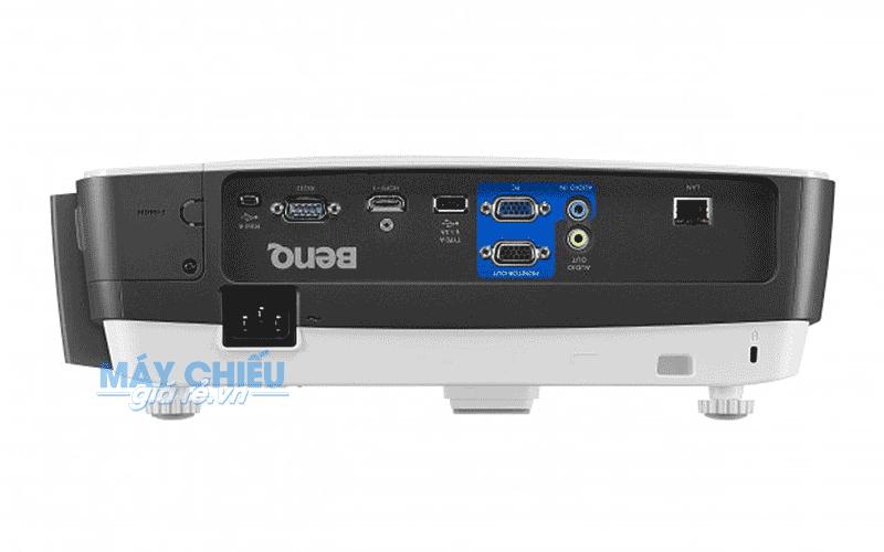 Máy chiếu BenQ DX832UST độ sáng 3200 AnsiLumens
