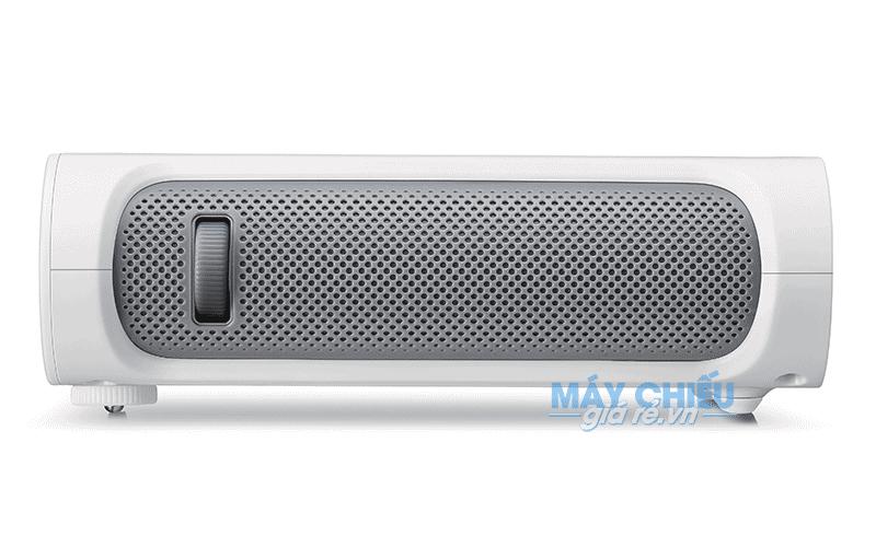 Máy chiếu mini BenQ GS1 chính hãng độ phân giải HD 720p