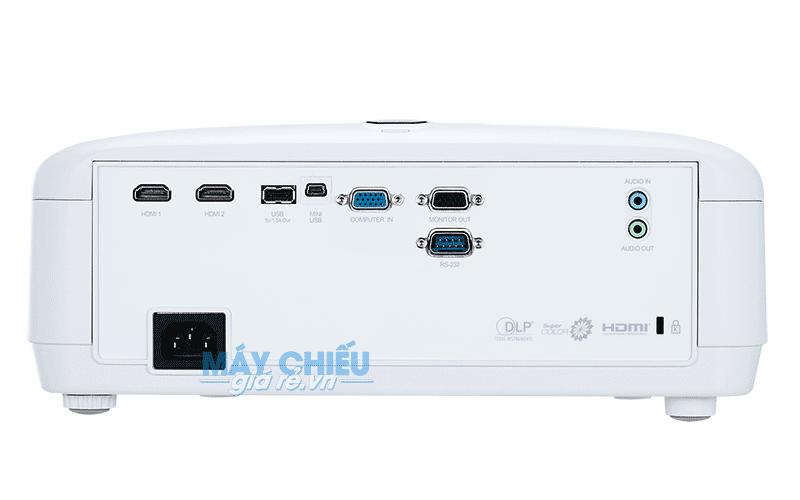 ViewSonic PG700WU độ phân giải Full HD dùng cho hội trường