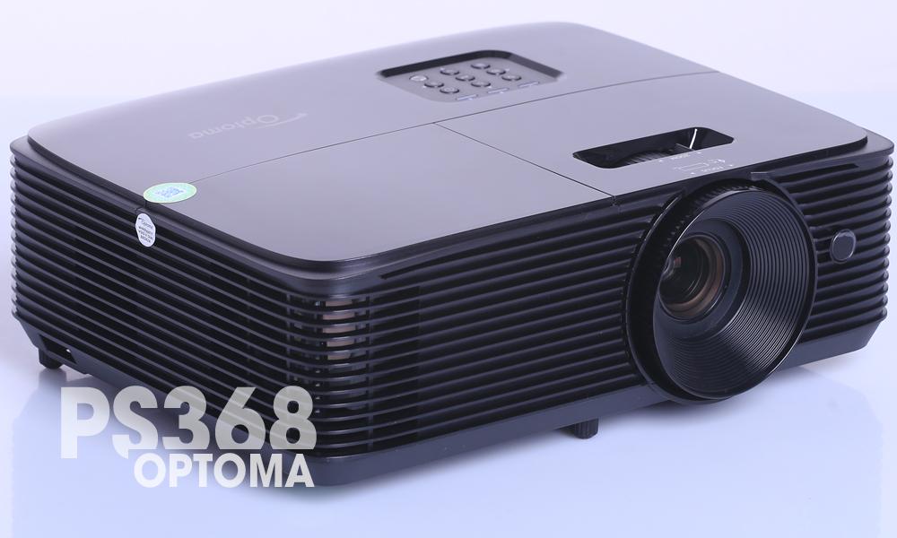 Máy chiếu Optoma PS368 chính hãng giá rẻ nhất tại TpHCM & Hà Nội
