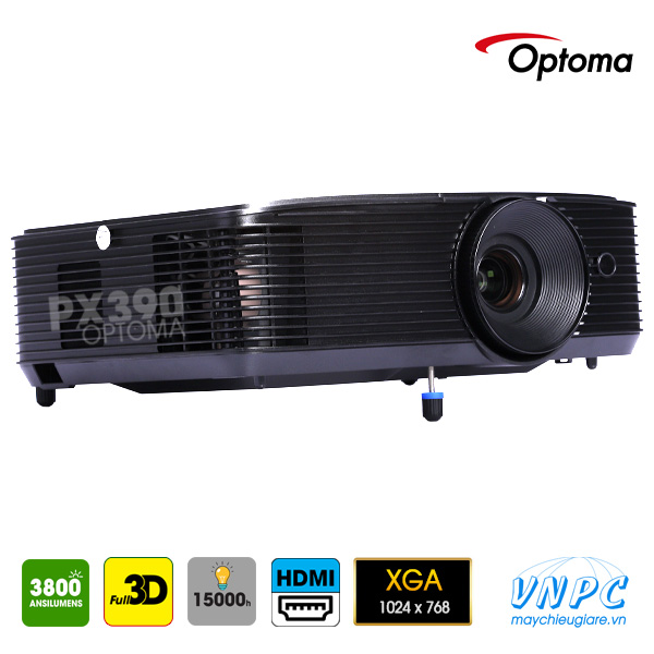 Optoma PX390