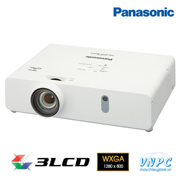 Panasonic PT-VW350A
