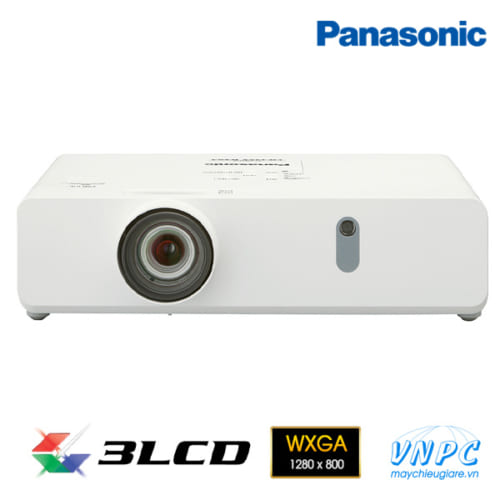 Panasonic PT-VW350A