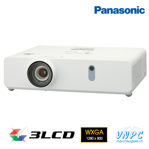 Panasonic PT-VW360