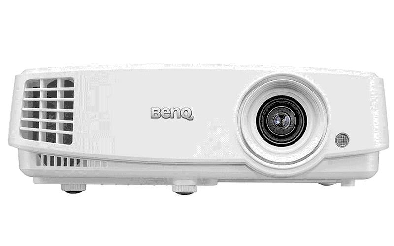 Máy chiếu BenQ MH530 chuyên dụng chiếu phim Full HD 3D