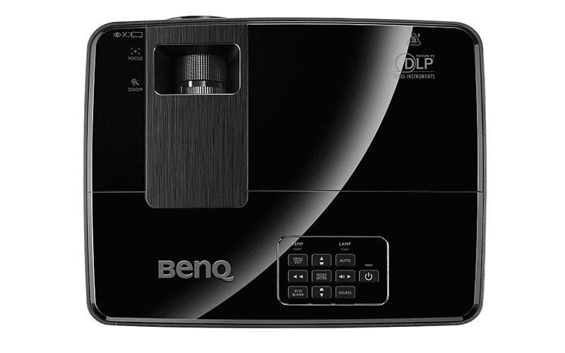 BenQ MS507p là một sản phẩmmáy chiếu công nghệ DLP
