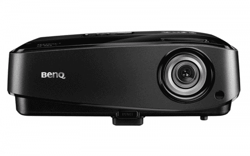 Máy chiếu BenQ MS517 chính hãng giá rẻ tại TpHCM
