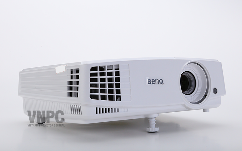 Máy chiếu BenQ MS527 với độ sáng 3300lumens