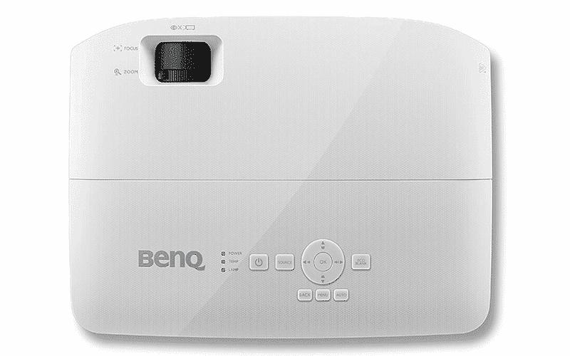 Máy chiếu BenQ MS531 chuyên dùng cho nhu cầu hội họp văn phòng