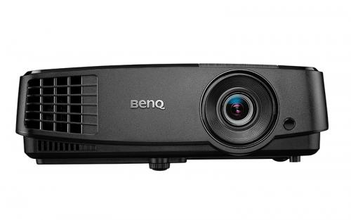 Máy chiếu BenQ MX507 giá rẻ phục vụ xem bóng đá
