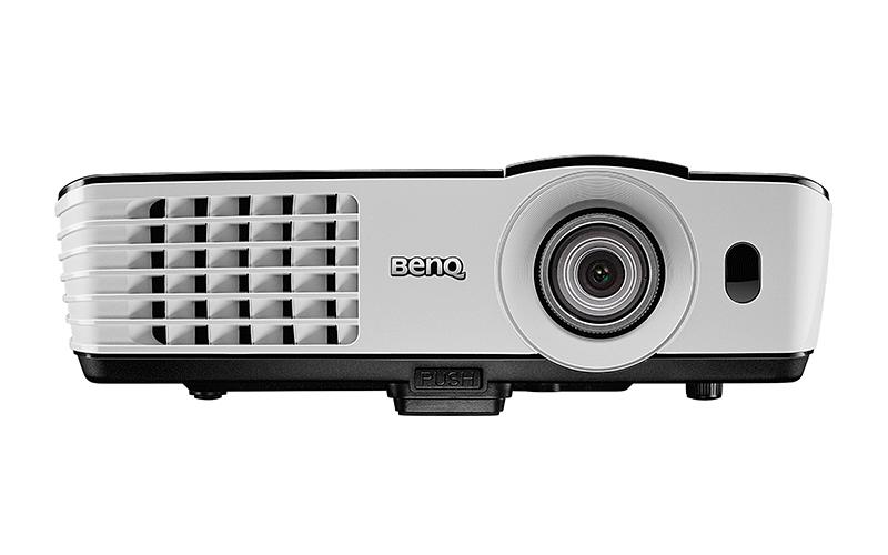 Máy chiếu BenQ MX666+ độ sáng 3400 AnsiLumens
