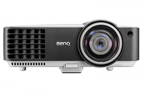 Máy chiếu BenQ MX806ST thuộc dòng máy chiếu gần giá rẻ