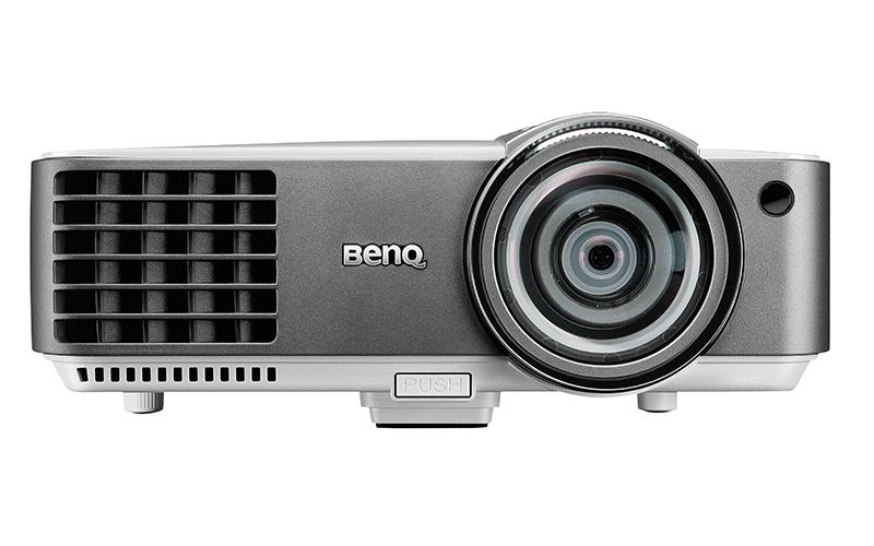 Máy chiếu BenQ MX819 chính hãng giá rẻ nhất trên toàn quốc