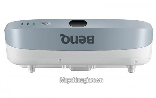 Máy chiếu BenQ MX882UST tương tác siêu gần cho lớp học