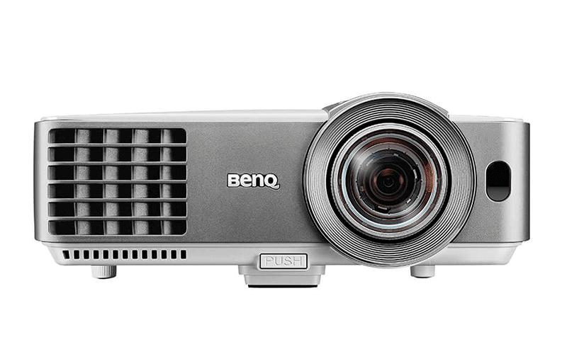 Máy chiếu Benq MX632ST độ sáng 3200lumen