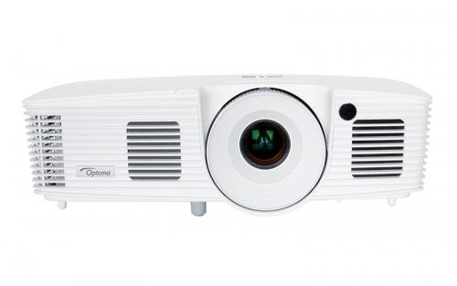 Máy chiếu Optoma EH341 Full HD 3D giá tốt tại TpHCM