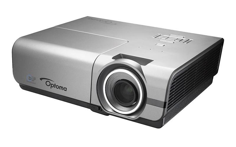 Máy chiếu Optoma EH500 độ phân giải Full HD 1080p