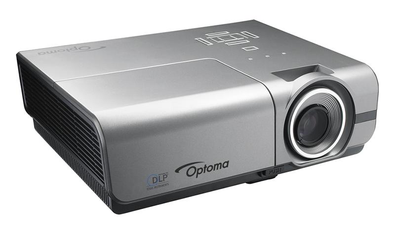 Máy chiếu Optoma EH500 độ sáng 4700 Ansilumen