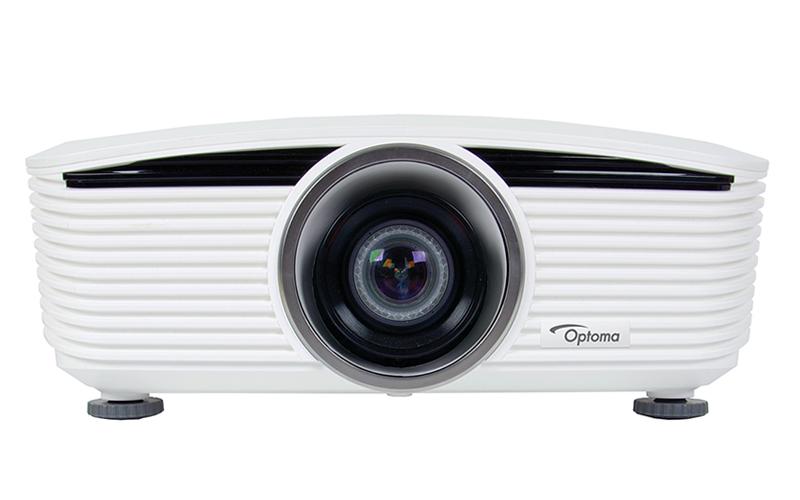 Máy chiếu Optoma EH503 độ sáng cao 5200 Ansi Lumens