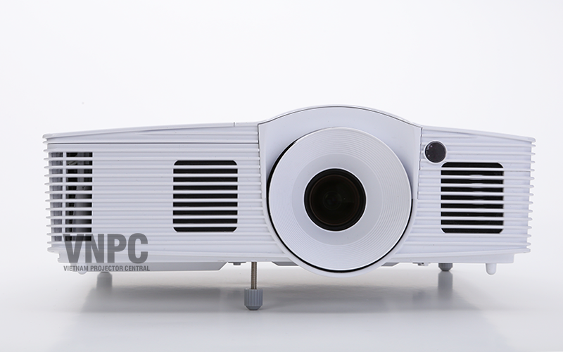 Máy chiếu Optoma HD26 sở hữu thiết kế sang trọng