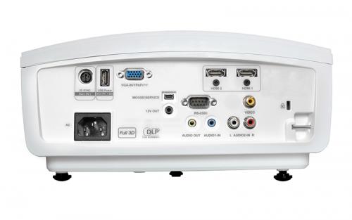 Máy chiếu OPTOMA HD37 chính hãng giá rẻ nhất TpHCM