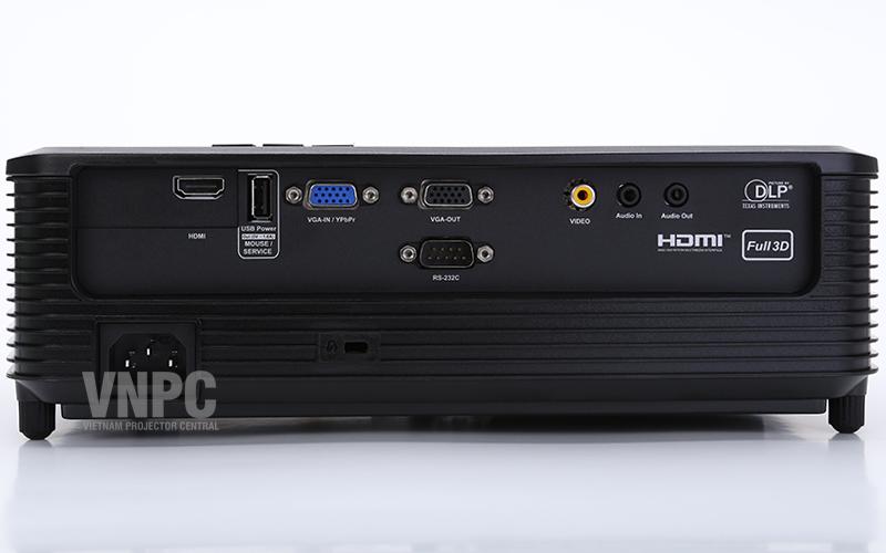 Máy chiếu OPTOMA PS368 chính hãng giá tốt nhất tại Hà Nội