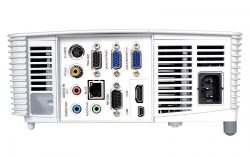 Máy chiếu Optoma X351 có tính năng trình chiếu phim 3D chất lượng cao