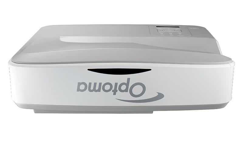Máy chiếu Optoma ZW300UST máy chiếu siêu gần cho phòng họp