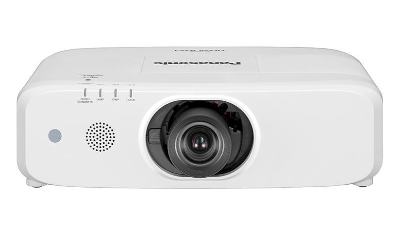 Máy chiếu Panasonic PT-EX620 độ sáng cao 6200 ANSILumens