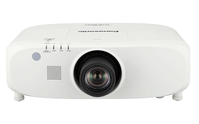 Máy chiếu Panasonic PT-EZ770 Full HD độ sáng 6500 Ansilumens