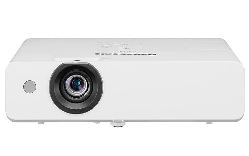 Máy chiếu Panasonic PT-LB412 Công nghệ trình chiếu 3 LCD