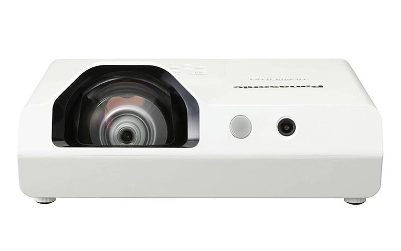 Máy chiếu gần Panasonic PT-TW340R cho phòng diện tích nhỏ
