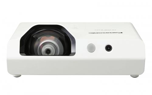 Máy chiếu gần Panasonic PT-TX310 dùng cho phòng chiếu nhỏ hẹp