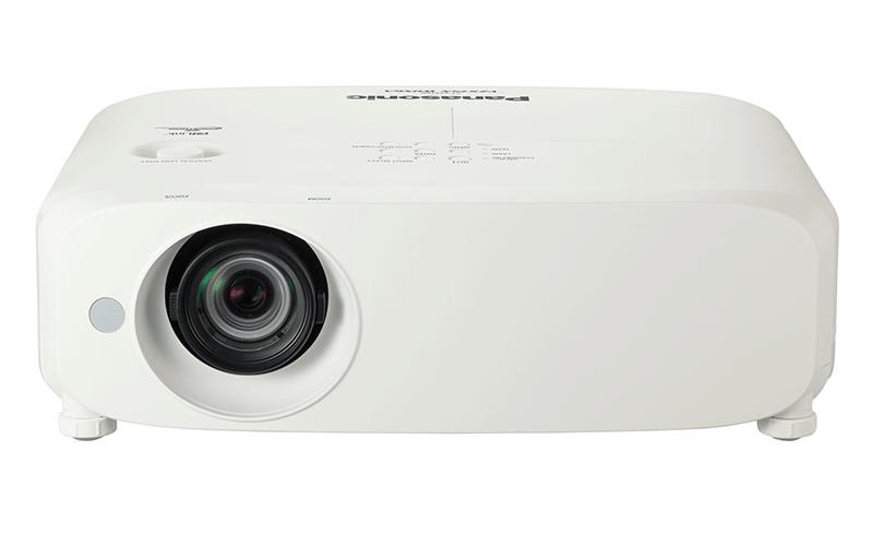 Máy chiếu Panasonic PT-VW530 độ sáng cao chính hãng giá rẻ