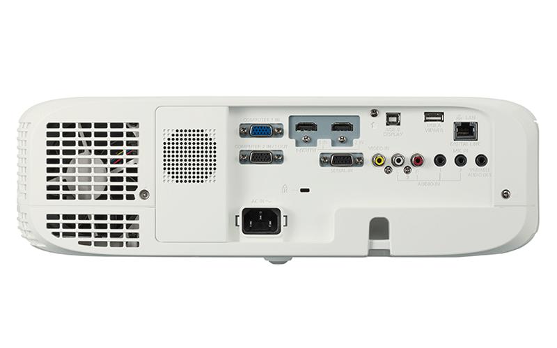 Máy chiếu Panasonic PT-VW530 độ sáng cao 5000lumens
